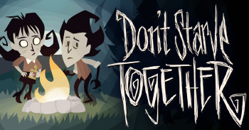 Don't Starve Together服务器租用